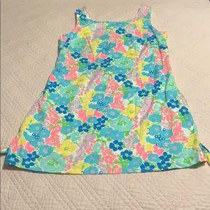 Lilly Pulitzer Delia shift dress.
